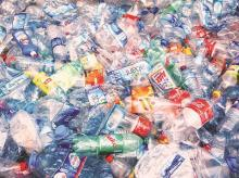 According to the Central Pollution Control Board, India generates over 26,000 metric tonnes every day of plastic waste of which 6 per cent is MLP