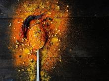 spices, masala