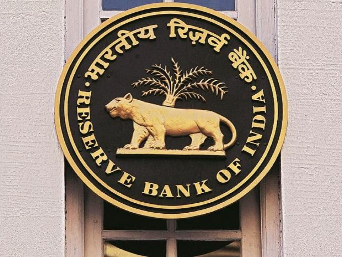 Flush with liquidity, RBI is quietly buying bonds from the open market |  Business Standard News