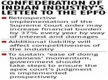 SC rejects plea seeking clarity on restructuring wages for EPF deduction