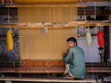 Carpet industry, carpet workers