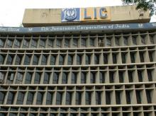 Private sector's share in LIC's portfolio plunges to 16-year low