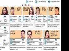 From Deepika Padukone to Aamir Khan, celebrities walk the start-up lane