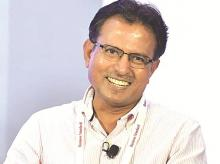 Nilesh Shah, Kotak Mutual Funds