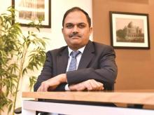 Prashant Jain, HDFC Mutual Funds