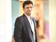 SHreyash Devalkar, Axis Mutual Funds