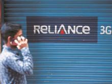 Reliance, RCom