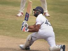 Rohit Sharma, India cricket team
