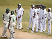 India cricket team, South Africa tour of India