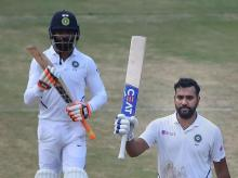 India vs South Africa 1st test, Rohit Sharma