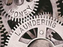 Money laundering, scam, fraud