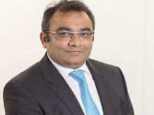 Nissan's Global COO Ashwani Gupta