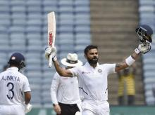 Virat Kohli, India vs South Africa