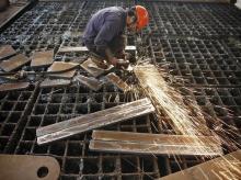IIP, Industrial growth