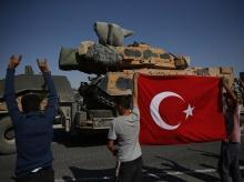 Turkey, Turkish Army