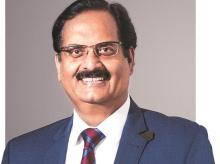 AJAY DIXIT , Cairn Oil and Gas CEO