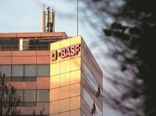 BASF, partners put $4 billion India chemical complex on hold due to COVID-19