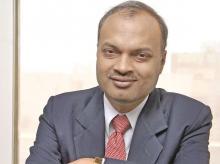 Jyotivardhan Jaipuria, Founder & MD,  Valentis Advisors