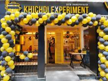 Khichdi Experiment