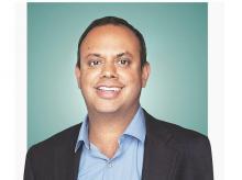 MANIK GUPTA, chief product officer, Uber