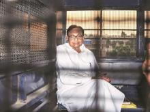 Chidambaram is unlikely to get any reprieve as he is in the custody of the Enforcement Directorate in a related case