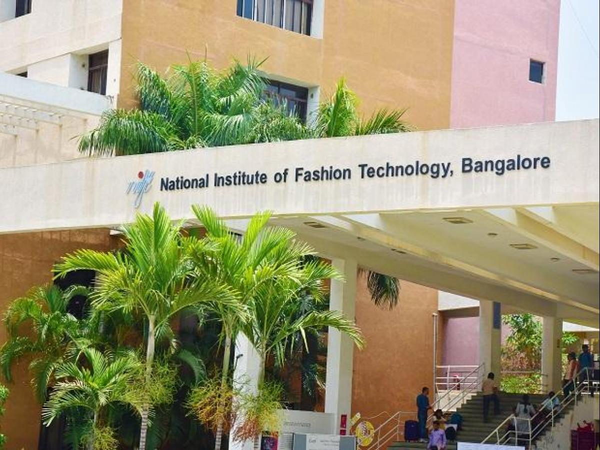 Nift 2020 Online Application Process Started Know Entrance Exam Dates Here Business Standard News