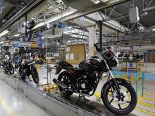Improving product mix aids Bajaj Auto's better-than-expected show in Q2