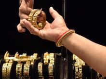 Govt looking at gold policy: Finmin official