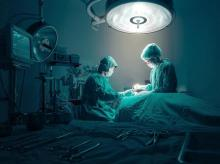 Reflections and realisations: Unexpected lessons from a surgery