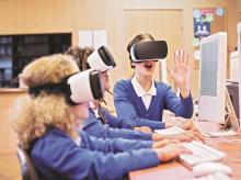 5G technology, 5G technology in schools