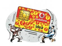 AGR shock for Vodafone-Idea balance sheet as promoters may not fund dues