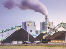 coal, coal import, coal production