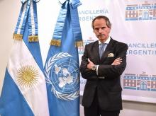 Argentine diplomat Rafael Grossi appointed chief of UN nuclear watchdog