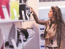 consumer goods, diwali sales, festive sales, sales, slowdown, goods demand, demand, consumer goods