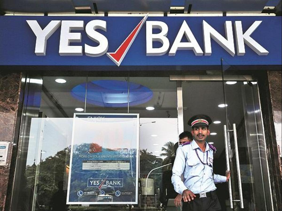 Four brokerage houses question YES Bank's future, raise concerns ...