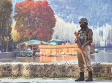 kashmir, article 370, security forces, army, shutdown, J&K, Jammu and Kashmir