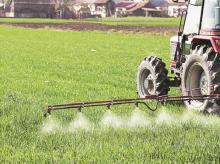 Fertilisers, farming