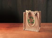 Jute bags, eco friendly bags