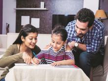 life insurance, family
