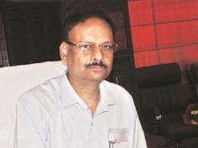 P K Purwar, Chairman and Managing Director of Bharat Sanchar Nigam Ltd