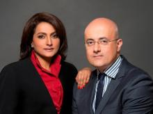 Neeraj Jaitly and Durga Jasraj have worked at creating a profitable business around holding concerts focused on non-film music across big and small cities in India