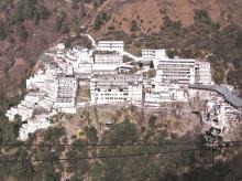 A look into how the Mata Vaishno Devi Shrine Board is run