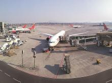 airlines, flights