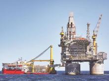 Oil, OMCs, Oil rig, Fuel, Indian Oil, Hindustan OIL, Bharat Petroleum, Petrol, Gas, LPG, Oil drilling, block, basin