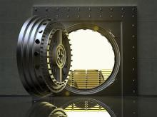 Bank vault, Swiss account, black money, tax evasion, savings, gold bond, gold investment, gold loans,