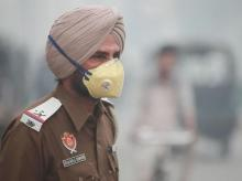 delhi air pollution, delhi air quality