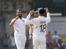 India vs Bangladesh 1st Test