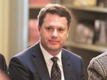 Doug McMillon, Walmart President & CEO