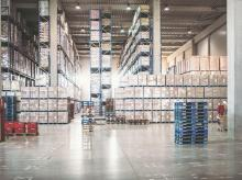 Land-buying hurdle hits private equity firms betting on warehousing units