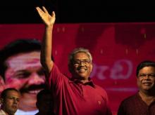 Srilanka election Gotabaya Rajapaksa (Photo- Bloomberg)